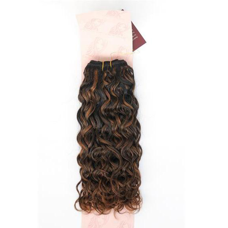 Hair Weft --CROWN11